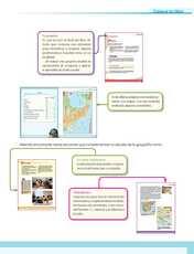 Geografía Sexto grado página 005