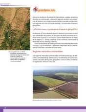Geografía Sexto grado página 012
