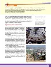 Geografía Sexto grado página 013