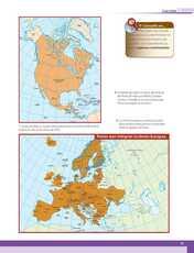 Geografía Sexto grado página 015
