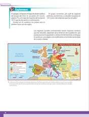 Geografía Sexto grado página 016