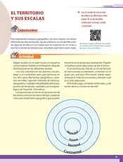 Geografía Sexto grado página 019