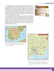 Geografía Sexto grado página 023