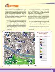 Geografía Sexto grado página 029