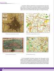 Geografía Sexto grado página 030