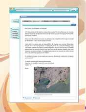 Geografía Sexto grado página 032