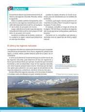 Geografía Sexto grado página 047