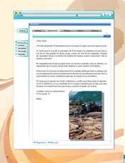 Geografía Sexto grado página 058