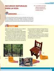 Geografía Sexto grado página 059