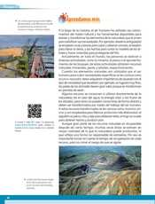 Geografía Sexto grado página 060