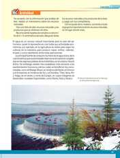 Geografía Sexto grado página 061