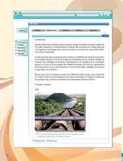 Geografía Sexto grado página 064