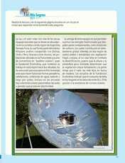 Geografía Sexto grado página 073