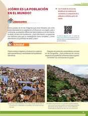 Geografía Sexto grado página 079