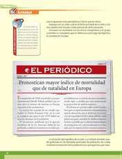 Geografía Sexto grado página 082
