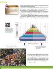 Geografía Sexto grado página 084