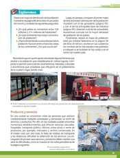 Geografía Sexto grado página 089