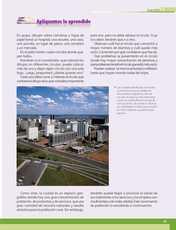 Geografía Sexto grado página 091