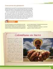 Geografía Sexto grado página 097