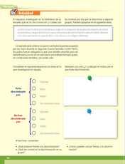 Geografía Sexto grado página 104