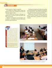 Geografía Sexto grado página 116