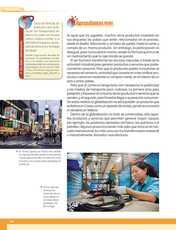 Geografía Sexto grado página 120