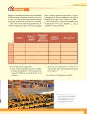 Geografía Sexto grado página 133