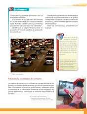 Geografía Sexto grado página 139