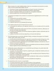 Geografía Sexto grado página 144