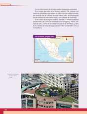 Geografía Sexto grado página 156