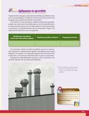 Geografía Sexto grado página 163