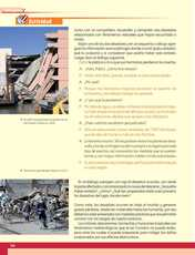 Geografía Sexto grado página 166