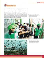 Geografía Sexto grado página 167