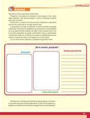 Geografía Sexto grado página 169