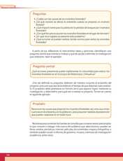 Geografía Sexto grado página 174