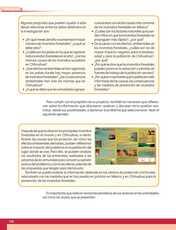 Geografía Sexto grado página 178