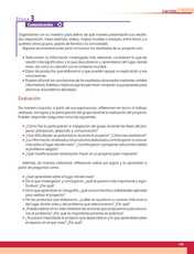 Geografía Sexto grado página 179