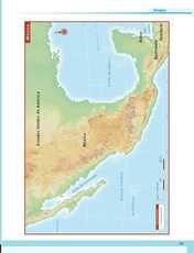 Geografía Sexto grado página 185