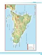 Geografía Sexto grado página 187