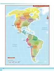Geografía Sexto grado página 192