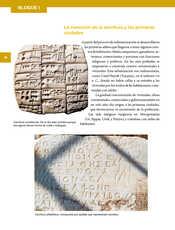 Historia Sexto grado página 026