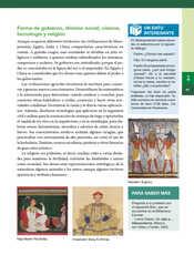 Historia Sexto grado página 041