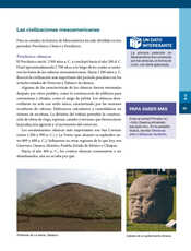 Historia Sexto grado página 063