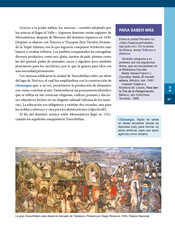 Historia Sexto grado página 067