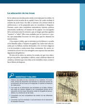 Historia Sexto grado página 075