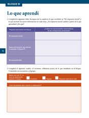Historia Sexto grado página 076