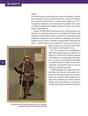 Historia Sexto grado página 098