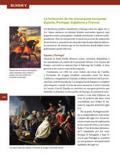Historia Sexto grado página 116