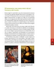 Historia Sexto grado página 119