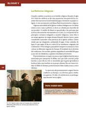 Historia Sexto grado página 126